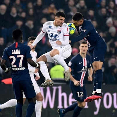 PSG aided by own goal for the ages in win over Lyon