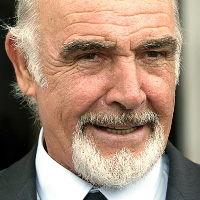 Legendary Sean Connery dies at age 90