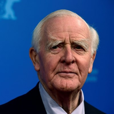 John le Carre: master of spy thriller who became moral voice