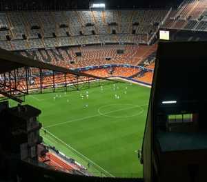How the coronavirus pandemic is affecting European football