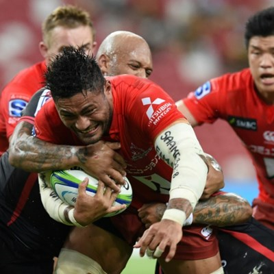 Sunwolves cull a blow to Asian rugby before World Cup