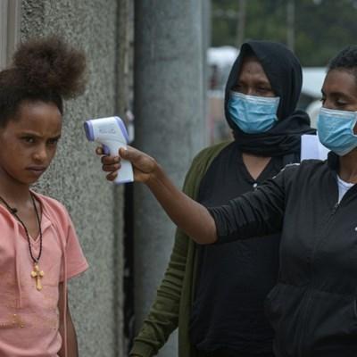 Ethiopia taps diaspora doctors to stay ahead of coronavirus