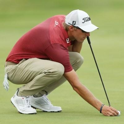 Werenski, Thompson share 54-hole lead at PGA 3M Open
