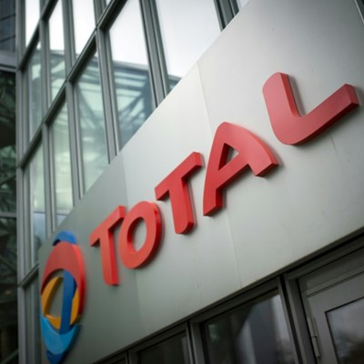 Total's profits surge past pre-pandemic levels