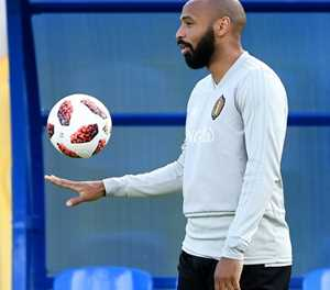 France eye World Cup final but Belgium have Henry factor