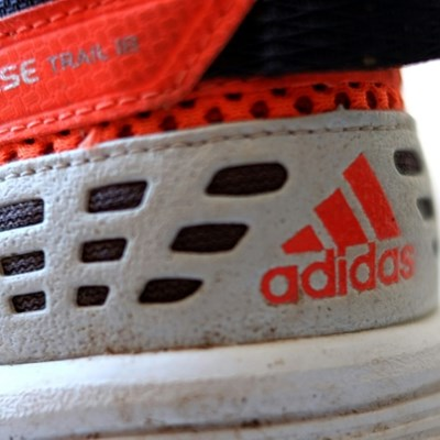 Adidas bets on recycled material 'to combat ocean plastic'