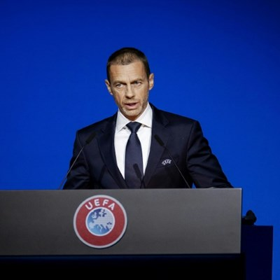 UEFA 'confident' coronavirus outbreak will not derail Euro 2020 plans