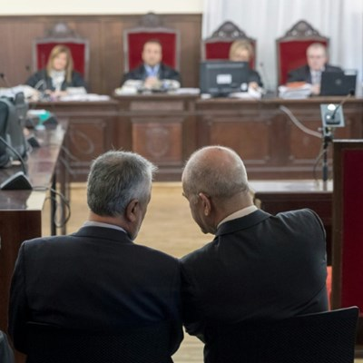 Spanish court to rule in graft case involving ruling Socialists