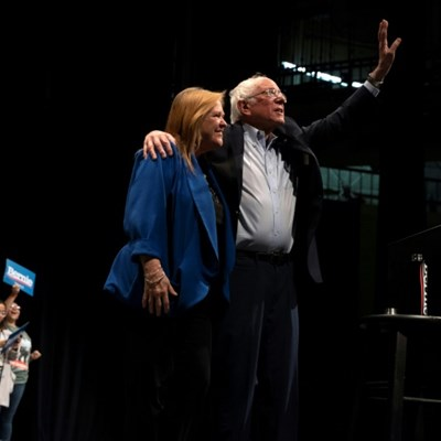 Sanders claims big win in Nevada, tightens grip on Democratic race