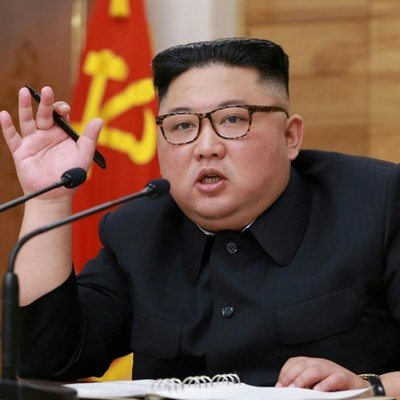 N. Korea convenes top-level meeting over 'tense situation': KCNA