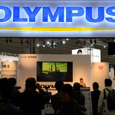 Photo finish: end of an era as Olympus sells camera division