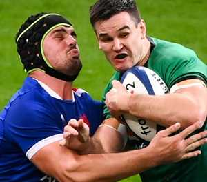 Rugby shake-up goes on with new Autumn Nations Cup