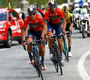 Italian rider Pozzovivo seriously injured in crash