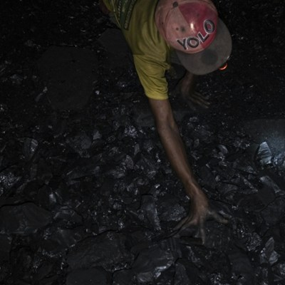 'It's all we have': The plight of SA's informal miners