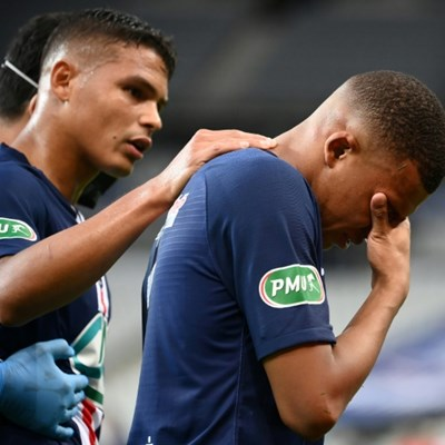 PSG target domestic treble while hoping for Mbappe 'miracle'