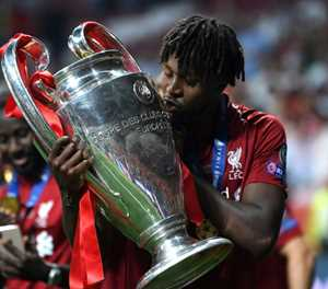 Origi commits long-term future to Liverpool