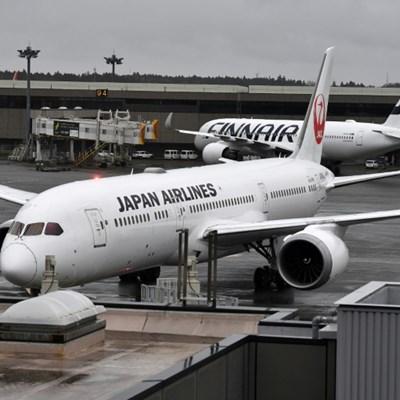 US men accused of helping Ghosn escape arrive in Japan