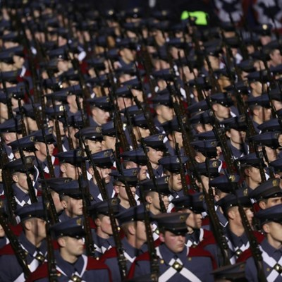 Head of US military school resigns amid 'systemic racism' probe