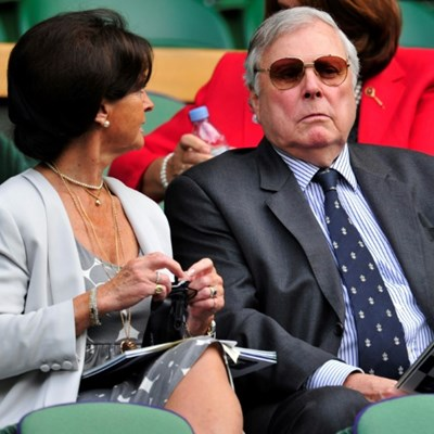 Veteran golf commentator Peter Alliss dies at 89