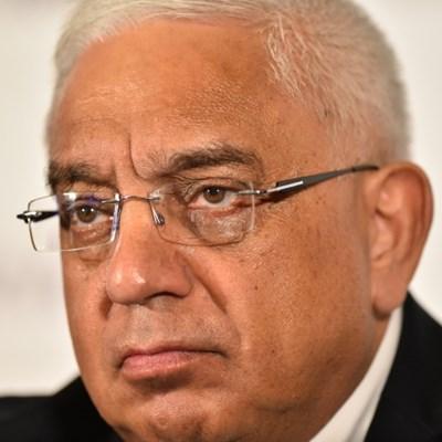 SA Rugby boss Alexander slams 'white' teams