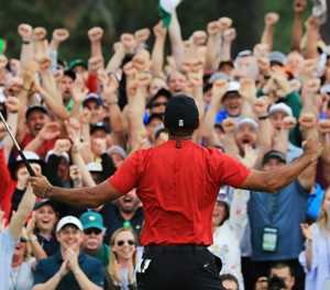 Tiger win electrifies PGA move, but will it boost golf?