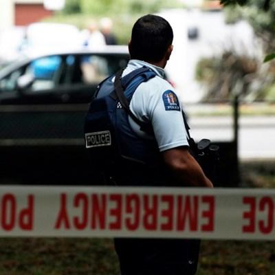 NZealand mosque killings spark global horror