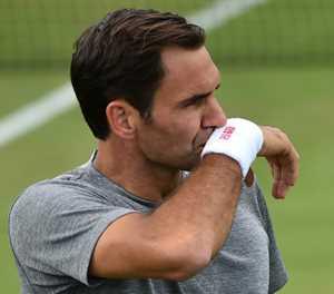 Wimbledon Day 2 - Three to watch