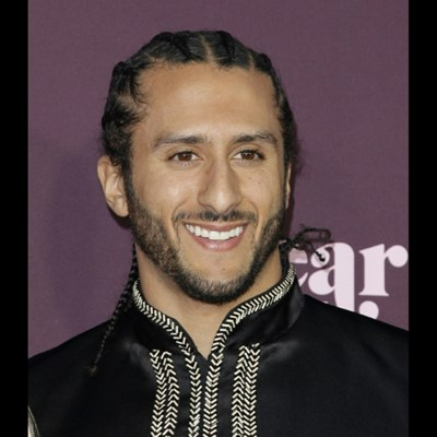 Kaepernick fronts Nike's 'Just Do It' ad campaign
