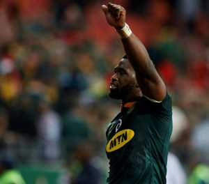 Springboks to play hosts Japan in Rugby World Cup warm-up