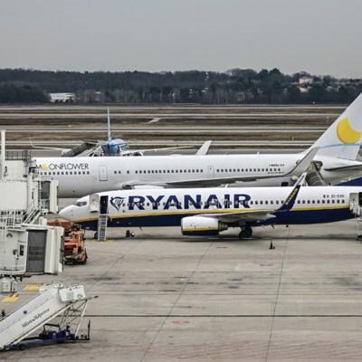 Italy threatens to ban Ryanair over coronavirus rule-breaking