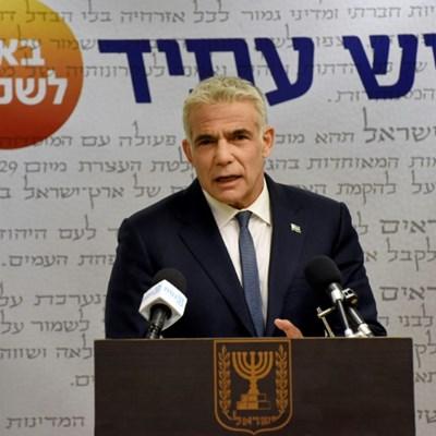 Israeli parties in final sprint to build anti-Netanyahu coalition