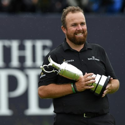 Open champion Lowry to headline protest-delayed Hong Kong Open