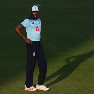 Archer defends English cricket over Holding's anti-racism blast