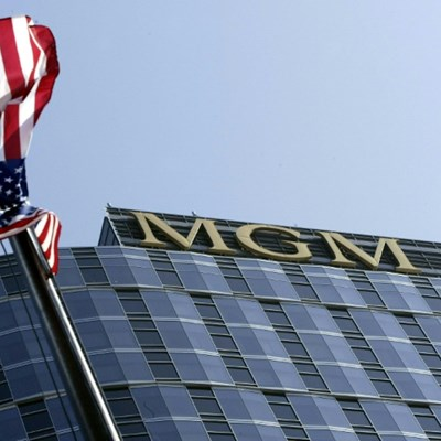 Amazon to buy MGM studios for $8.45 bn