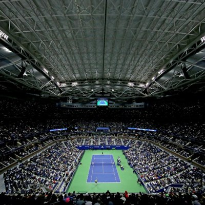 US Open to go ahead without fans