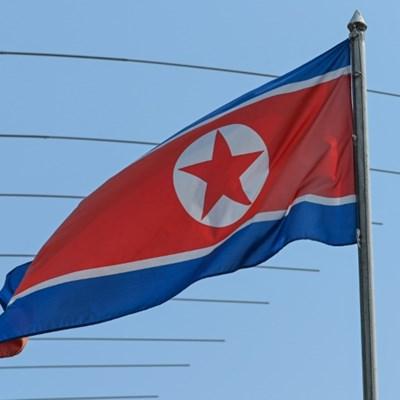 North Korea fires 'projectiles' into sea: South
