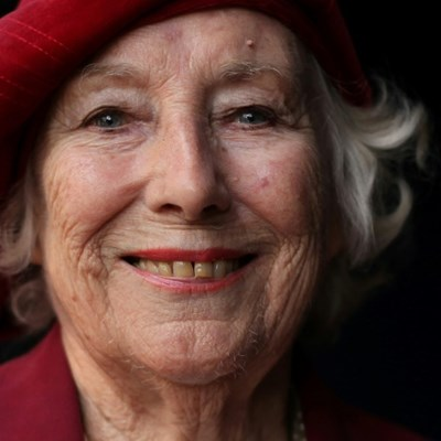Vera Lynn: the 'Forces' Sweetheart' of WWII Britain