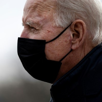10 Republicans propose alternate Covid relief plan to Biden