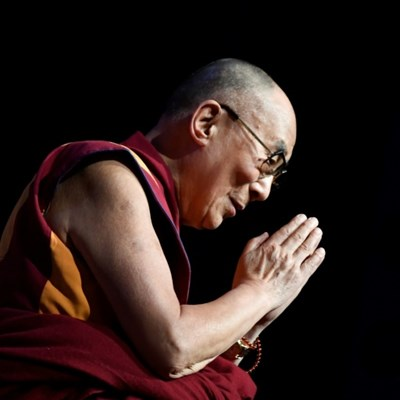 Dalai Lama discharged from hospital