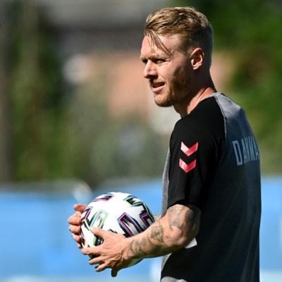 Denmark set for 'emotional' Belgium game as Dutch target Euro 2020 knockouts