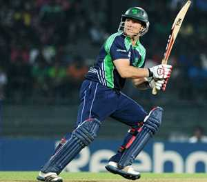 Ireland, Scotland attempting to deny minnows 'dream' World T20 qualification