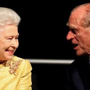Husband's death has left 'huge void' for Queen Elizabeth II: son