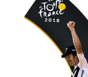 Thomas prepared for tough defence of Tour de France crown