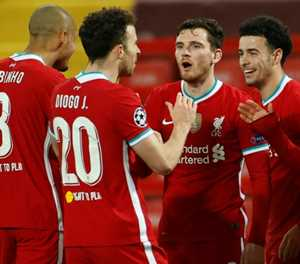 Liverpool advance in Champions League, Real Madrid defeat heaps pressure on Zidane