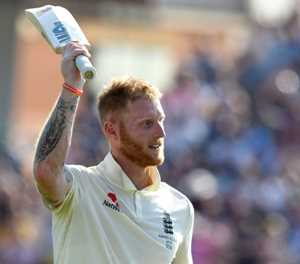 Ben Stokes wins players' award after World Cup heroics
