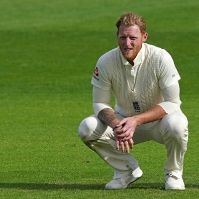 Stokes' absence leaves England with Pakistan problem