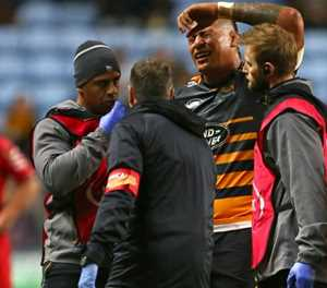 English rugby may face changes over injury fears - RFU