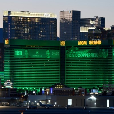 Las Vegas grinds to halt as casinos close over virus
