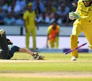 Paine promises beaten Australia will be World Cup force