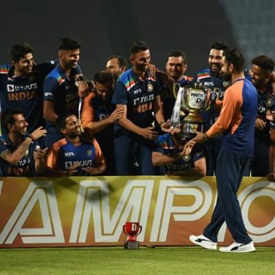Kohli warns players 'cooked' in bubble life ahead of IPL season